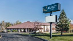 Quality Inn Central Wisconsin Airport - Mosinee (Wisconsin)