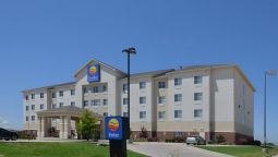 Exterior view Comfort Inn & Suites Oklahoma City West - I-40