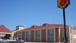 Exterior view SUPER 8 OKLAHOMA CITY