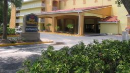 Exterior view BEST WESTERN INTERNATIONAL DR