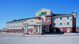 Holiday Inn Express & Suites ALVARADO - Alvarado (Texas)