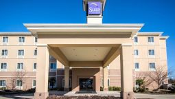 Sleep Inn & Suites Medical Center - Shreveport (Louisiana)