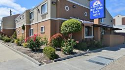 AMERICAS BEST VALUE INN - South San Francisco (California)