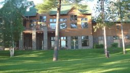 Hotel HEARTWOOD CONFERENCE CENTER AND RETREAT - Trego (Wisconsin)