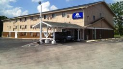 AMERICAS BEST VALUE INN TROY - Troy (Missouri)