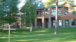 Exterior view HEARTWOOD CONFERENCE CENTER AND RETREAT