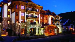 Hotel THE SEBASTIAN VAIL LVX - Vail (Colorado)