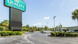 Quality Inn & Suites Waycross - Waycross (Georgia)