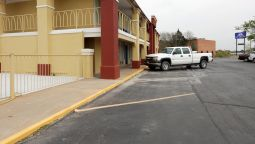 AMERICAS BEST VALUE INN - Weatherford (Oklahoma)