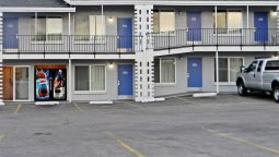 MOTEL 6 WENATCHEE - Wenatchee (Washington)