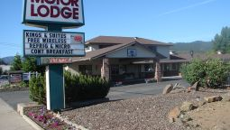 Hotel KLAMATH MOTOR LODGE - Yreka (California)