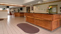 Hotel RAMADA CANTON HALL OF FAME - Canton (Ohio)