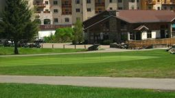 Hotel THE TAMARACK - Ellicottville (New York)