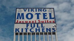 Exterior view VIKING MOTEL VENTURA