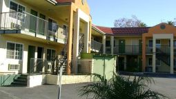 Exterior view SCOTTISH INNS WHITTIER