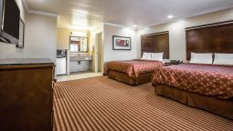 Kamers Econo Lodge  Inn & Suites Near Legoland
