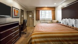 Room Econo Lodge  Inn & Suites Near Legoland