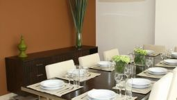Restaurant THE PLACE CORPORATE RENTALS