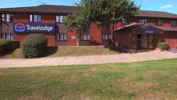 Hotel TRAVELODGE NORTHAMPTON UPTON WAY - Northampton