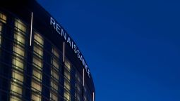 Renaissance Arlington Capital View Hotel - Falls Church (Virginia)