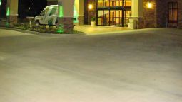 Buitenaanzicht Holiday Inn MONTGOMERY AIRPORT SOUTH