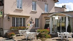 Hotel Galland Logis - Lapalisse