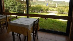 Breakfast room Borgo di Campagna