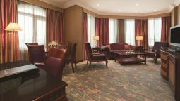 Junior suite Wyndham Grand Regency