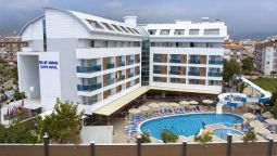 Hotel Blue Wave Suite - Alanya