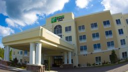 Exterior view Holiday Inn Express & Suites HAVELOCK NW-NEW BERN
