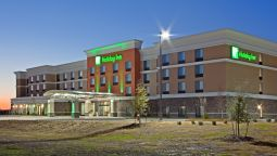 Buitenaanzicht Holiday Inn AUSTIN NORTH - ROUND ROCK
