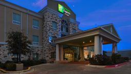 Exterior view Holiday Inn Express & Suites BRADY