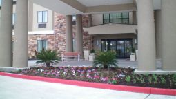 Buitenaanzicht Holiday Inn Express & Suites CLEVELAND