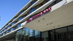 Exterior view Crowne Plaza MONTPELLIER - CORUM