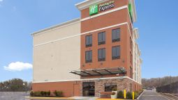 Holiday Inn Express WASHINGTON DC - BW PARKWAY - Hyattsville (Maryland)
