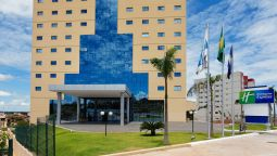 Exterior view Holiday Inn CUIABA