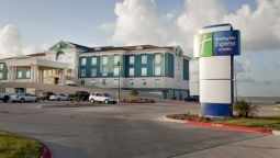 Exterior view Holiday Inn Express & Suites PORT LAVACA