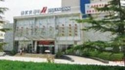Jin Jiang Inn South Haibin Road High Speed Rail Station - Weihai
