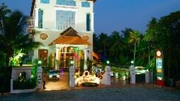 Regant Lake Palace Hotel - Kollam