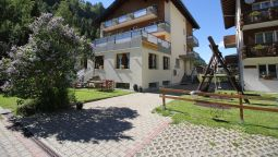 Exterior view Heino Pension