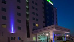 Buitenaanzicht Holiday Inn Express MERIDA