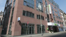Holiday Inn Express FRANKFURT CITY - HAUPTBAHNHOF - Frankfurt am Main