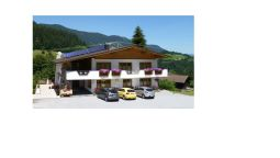 Haus Enzian Pension - Vorderthiersee, Thiersee