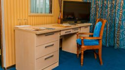 Junior-suite King Hotel Astana