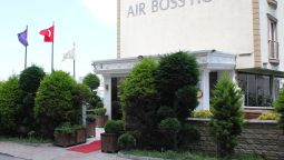 Air Boss İstanbul Airport and Fair Hotel - Istanbul