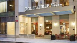 Hotel DoubleTree by Hilton New York City - Financial District - New York (New York)