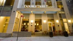 Exterior view DoubleTree by Hilton New York City - Financial District