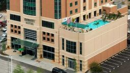 Buitenaanzicht Embassy Suites by Hilton Houston Downtown