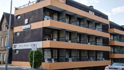 Pension Hages - Bad Salzuflen