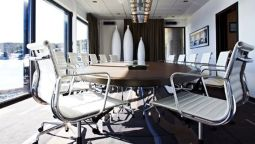 Conference room an Ascend Collection hotel Farris Bad